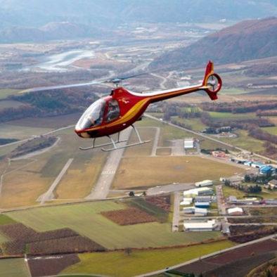 Balade Hélicoptère proche Camping le Chêne 2019 Tallard Hautes-Alpes